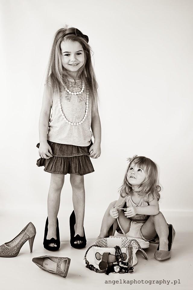 małe kobietki, fotograf dla dzieci, fotograf dla dzieci warszawa,