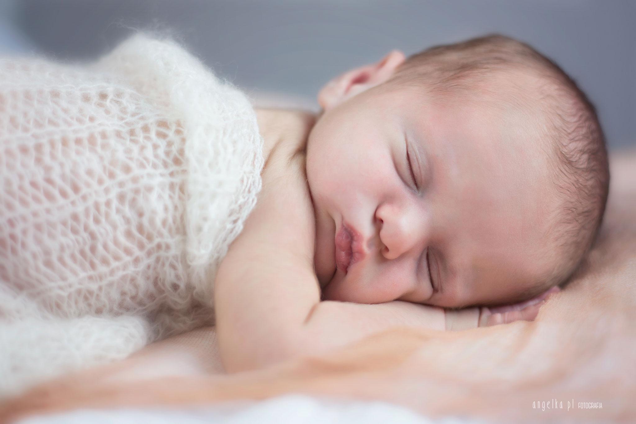 maksymilian noworodkowe
