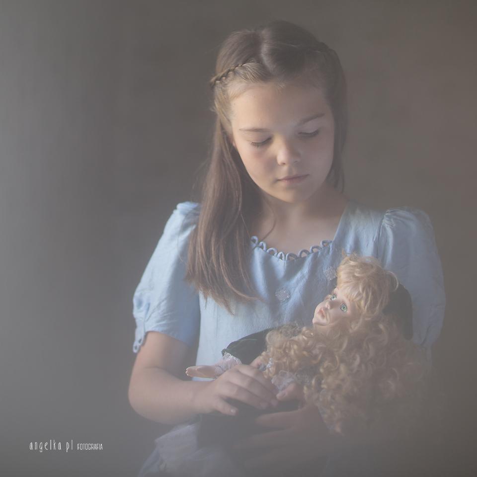 maja z lalka