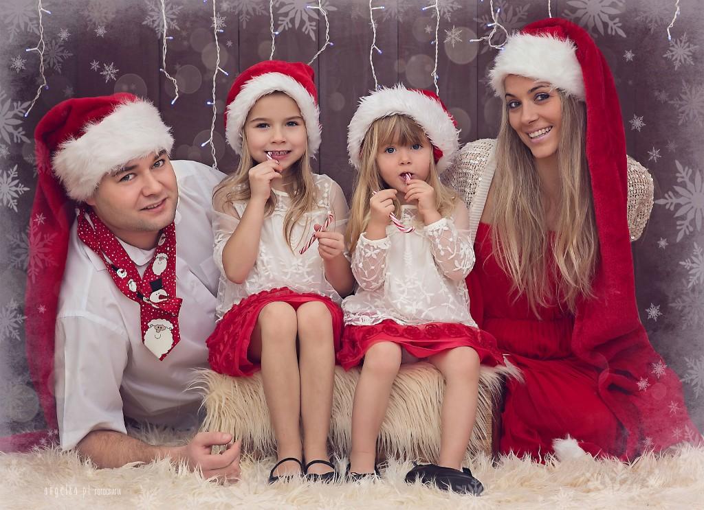 rodzinnie świątecznie