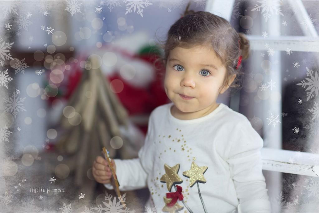 Kamilka i Kaja świątecznie