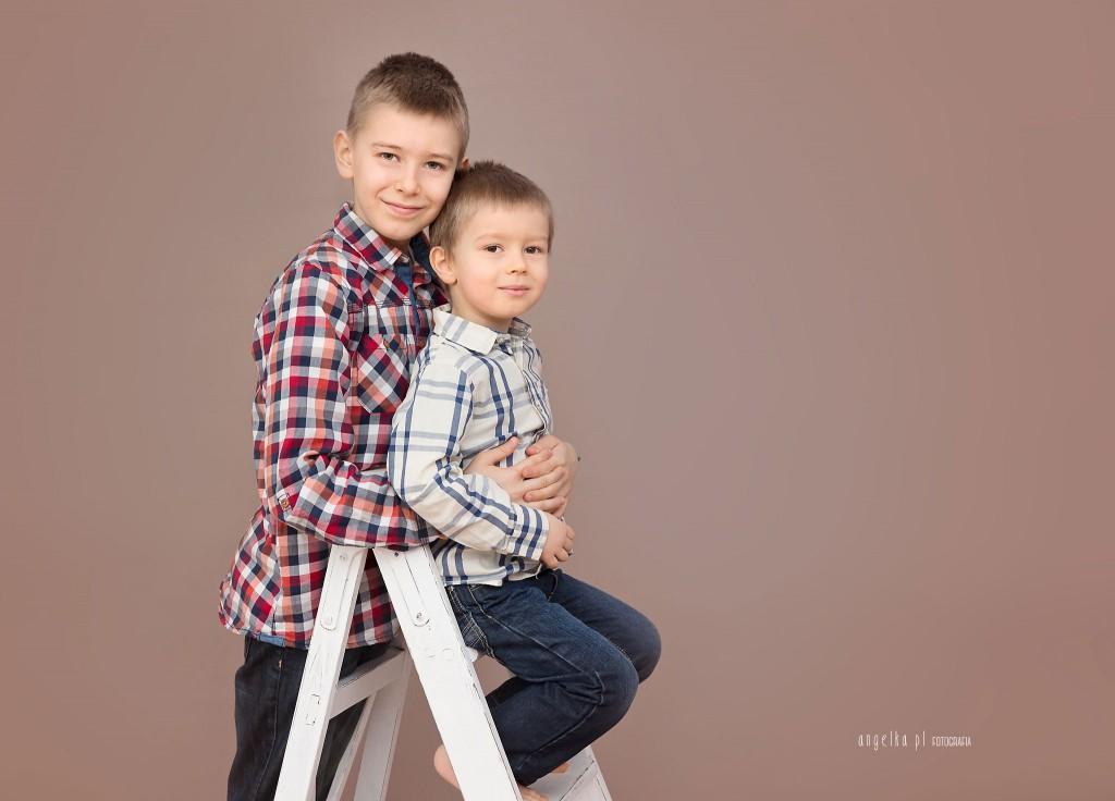 Adrian i Dawid