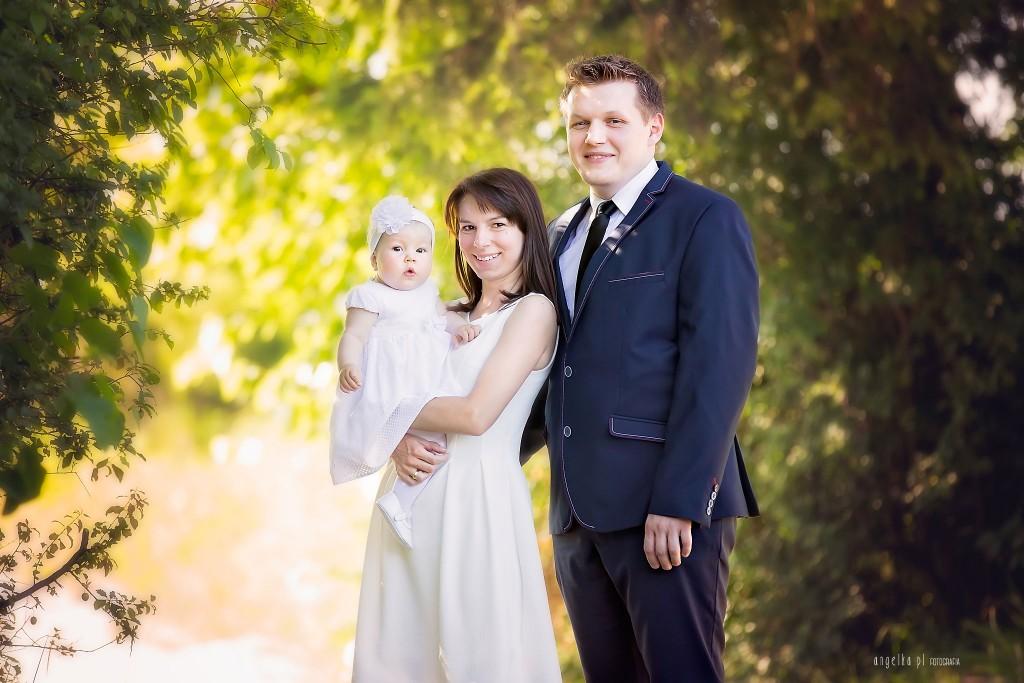Alicja chrzest