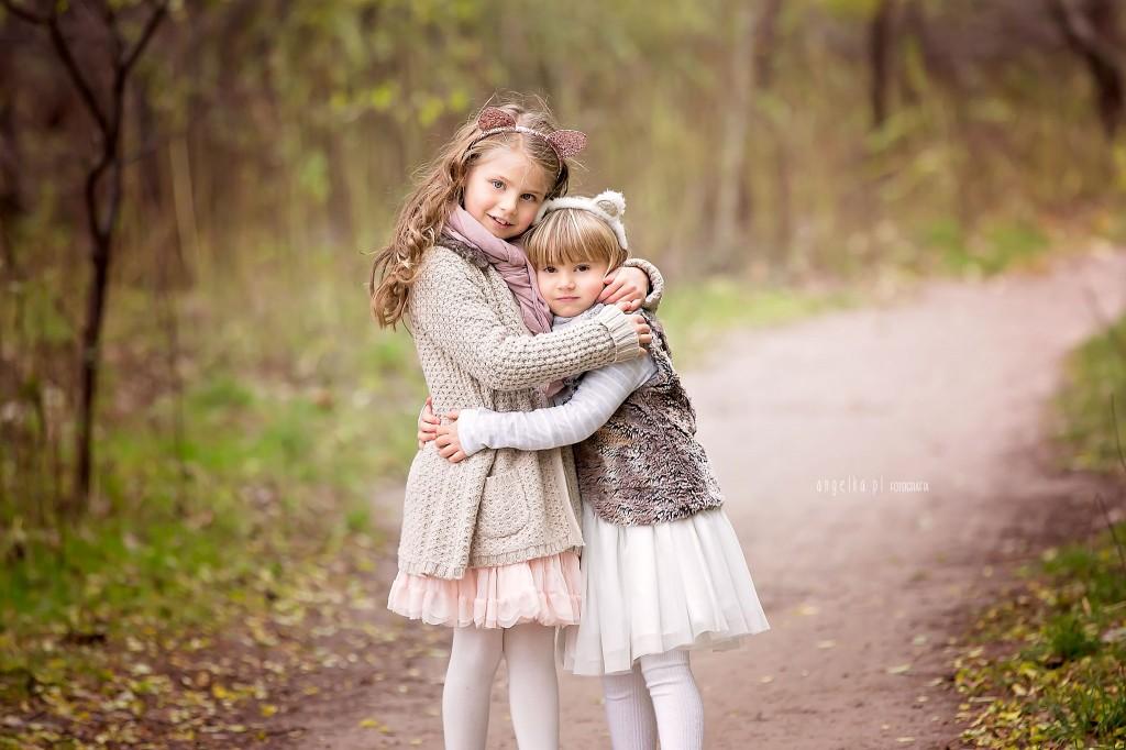 Chloe & Sophie