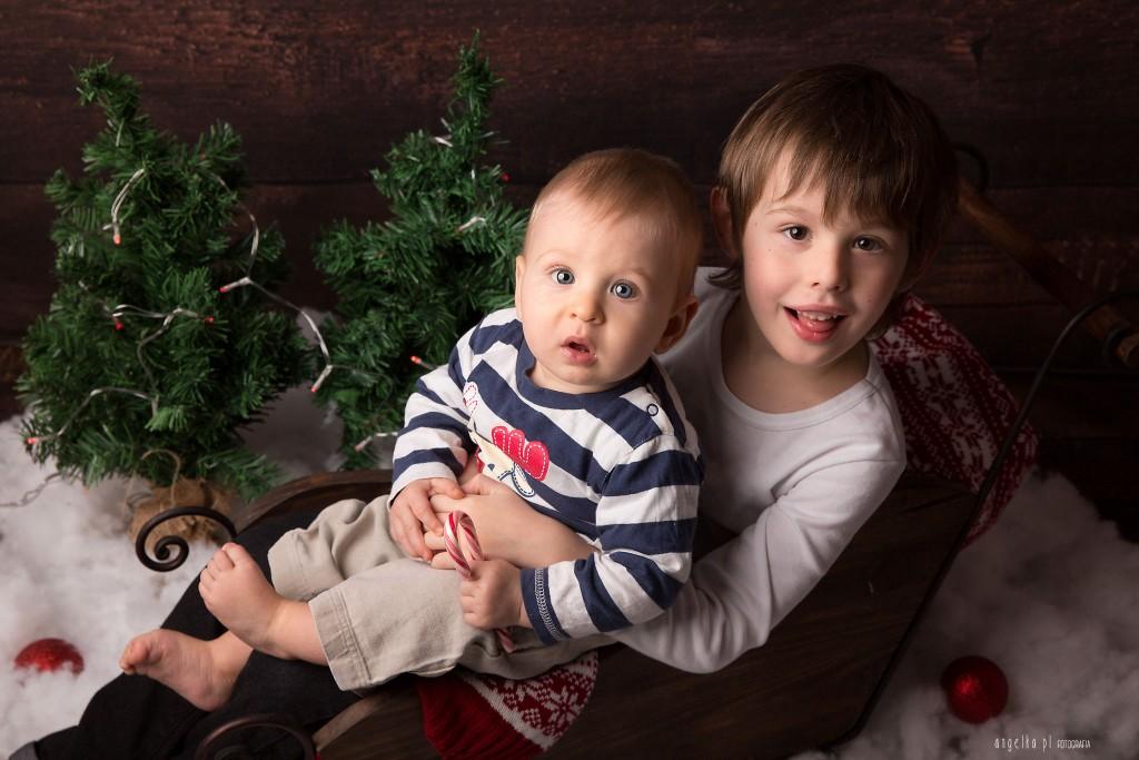 Szymon i Damian