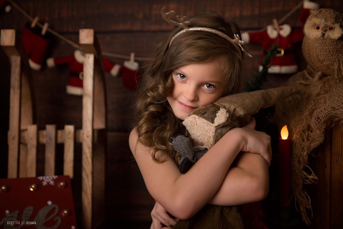 dzieciecy fotograf