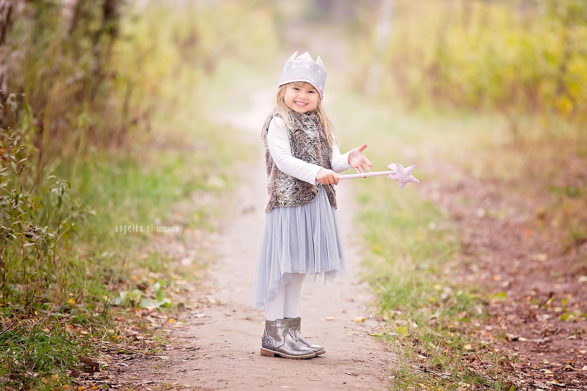 mała księżniczka chloe
