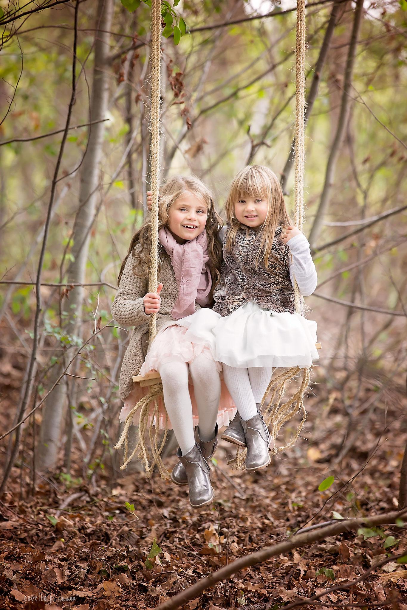 dziewczynki nasesjiz zdjeciowej