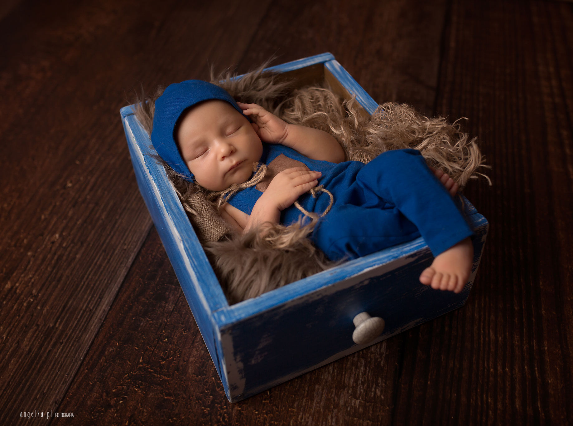 noworodek wskrzyni