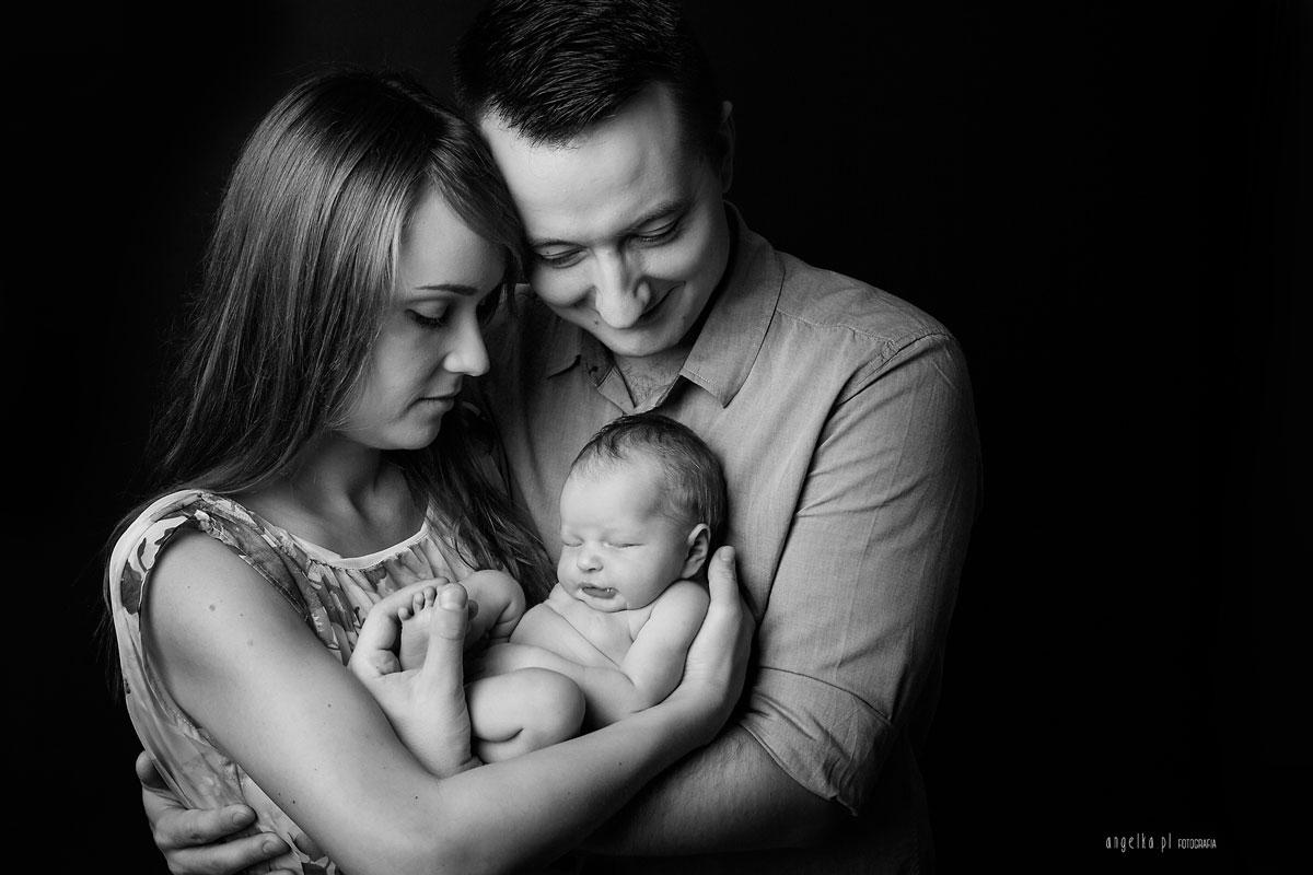 bliskosc noworodka