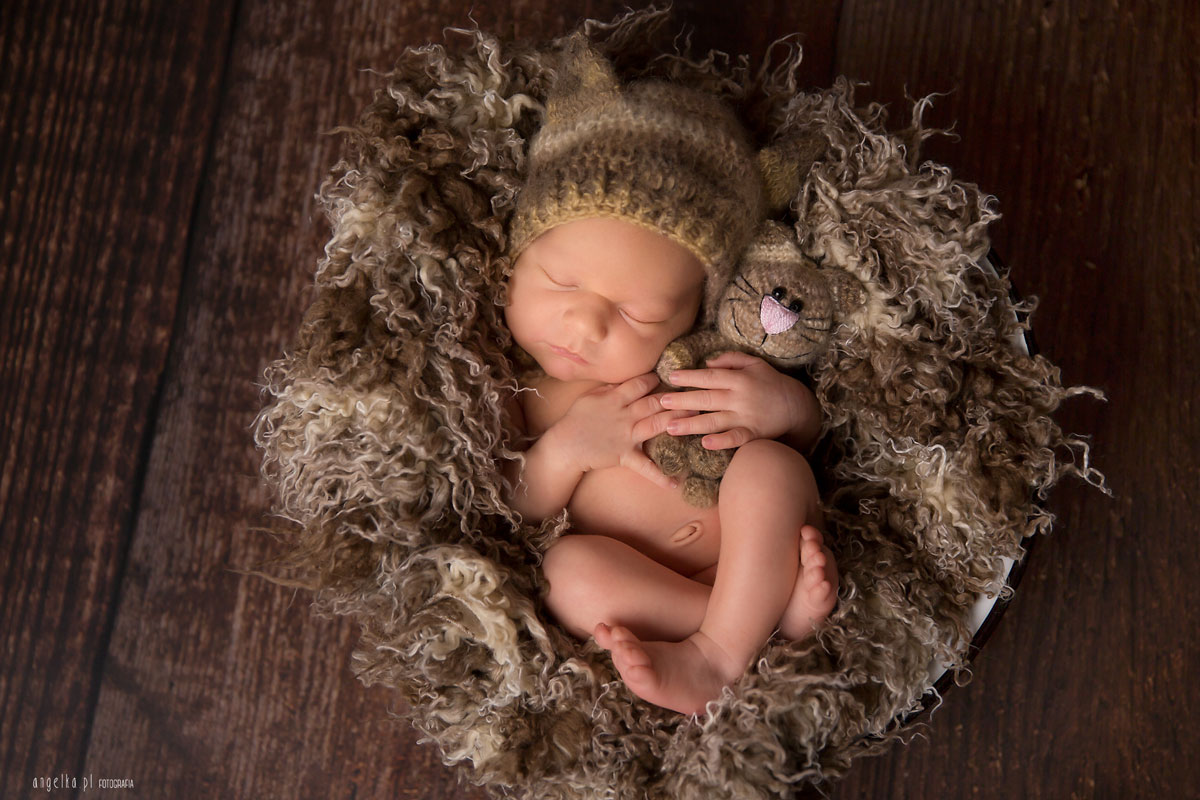 noworodek zmaksotka