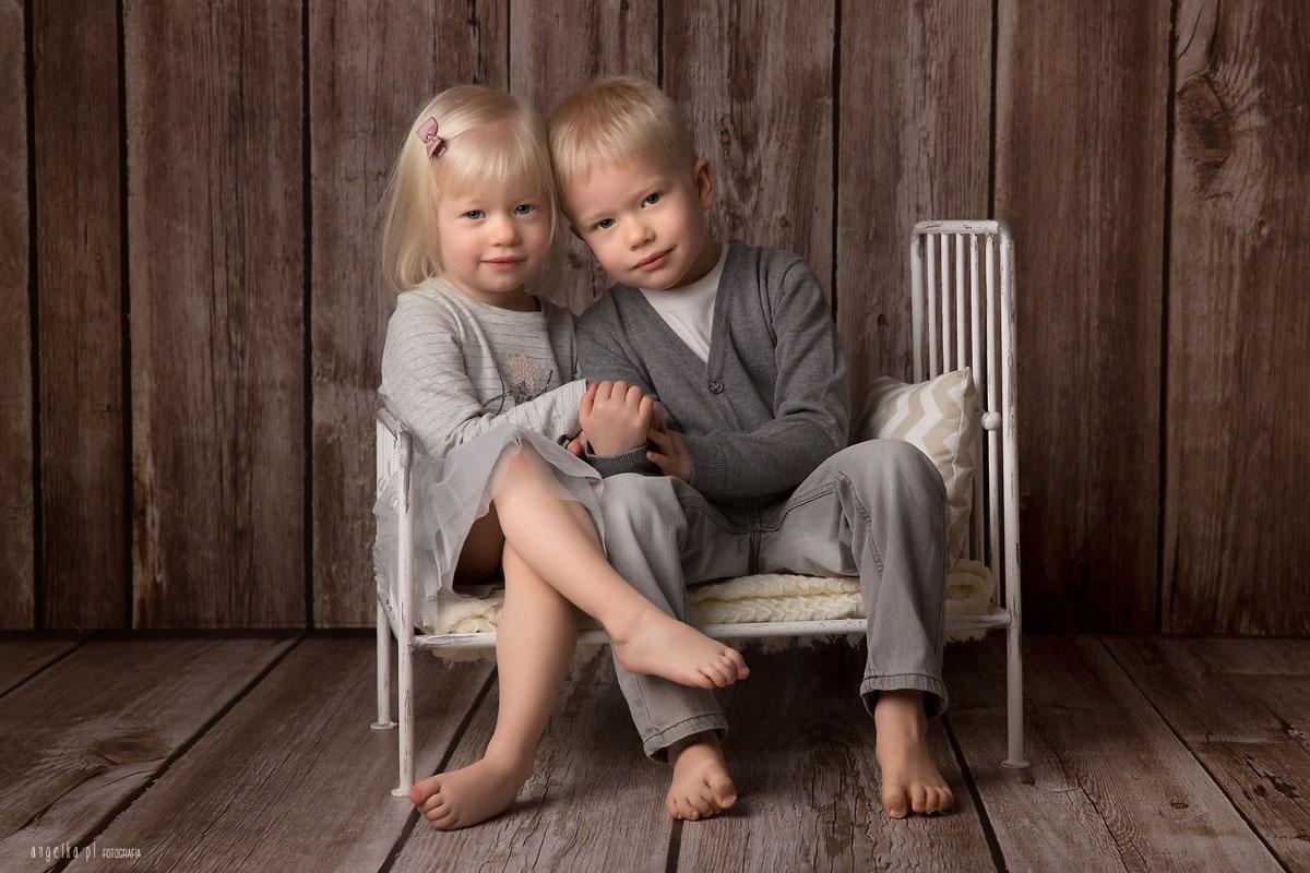 fotograf dzieciecy