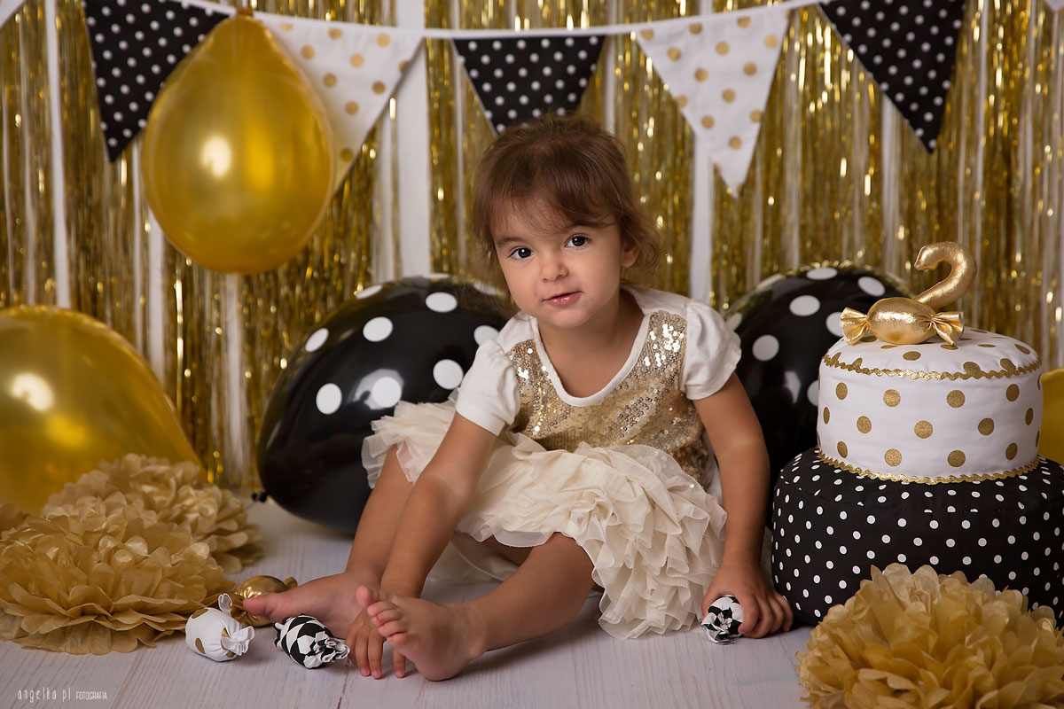 fotografia naurodziny dziecka