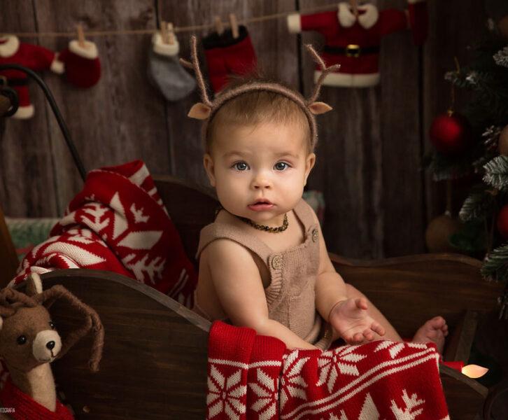 niemowleca sesja